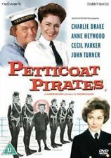 PETTICOAT PIRATES - NEW / SEALED DVD - UK STOCK