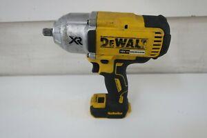DEWALT DCF899-xe18V Brushless Impact Wrench