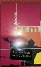 R.E.M. The Great Beyond Cassette Tape Sealed