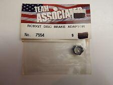 TEAM ASSOCIATED - RC10GT DISC BRAKE ADAPTOR - Model # 7554