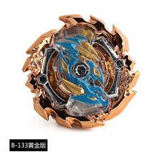 Toupie Beyblade Burst Golden B133 DX Star Ester Dragon .St.Ch Zan Boy Gift