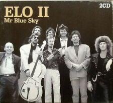 ELO II  Mr Blue Sky    DOUBLE CD ALBUM