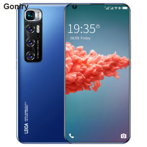 M11 Pro Smart Phone 16GB+768GB Unlocked 5G Phone Android 11 7.6In 4G/5G Network