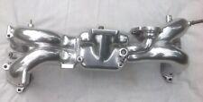 Subaru WRx Sti  Polished Inlet manifold