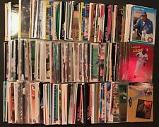SAMMY SOSA ~ Huge Lot of (338) Assorted Baseball Cards with Premium Brands