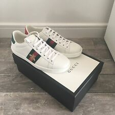 Gucci New Ace Bee Trainers *BRAND NEW*