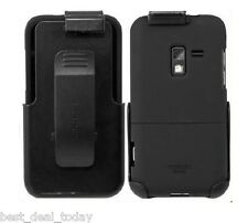 Seidio Surface Combo Case Holster W/ Clip For Samsung Conquer D600 Spr