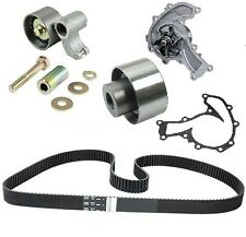 NEW Isuzu Trooper 92-95 3.2L DOHC Timing Belt Kit + Water Pump Aftermarket
