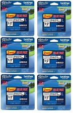 Brother TZE231 P-Touch Label Tape TZ231 TZ-231 12/PACK