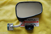 FIAT 126 FIAT 500 D F L R SPECCHIETTO RETROVISORE DESTRO MORSETTO SIDE MIRROR
