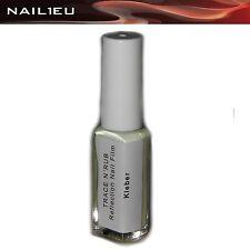 adhésif pour nail art ongle foil 7,5ml ml / aluminium folien-kleber Films