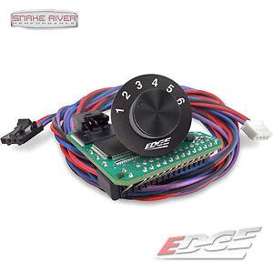 EDGE REVOLVER SWITCH 6 POSITION CHIP 02-03 FORD POWERSTROKE 7.3L AUTO 14008