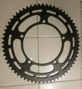 Sugino Mighty Competition 62 tooth Chainring. NOS. Vintage
