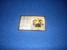 FIGURINA HARRY POTTER TRADING CARD GAME 5/80 - ITALIANO - ITA