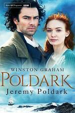 Jeremy Poldark: A Novel of Cornwall 1790-1791 by Winston Graham (Paperback, 2016