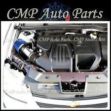 BLUE 2005-2010 PONTIAC G5 BASE GT SE 2.2 2.2L 2.4 2.4L AIR INTAKE KIT SYSTEMS