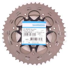 SHIMANO XT CS-M8000 11 Spd Sprocket Wheel 32-37-46T Cog Unit For Cassette 11-46T