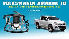 Mann Provent Oil Catch Can Kit for Volkswagen Amarok 2017-on 3.0L V6 TDi550
