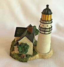 Cape Elizabeth Lighthouse Maine-Md by Natuical Notions Collection Limted Edition