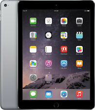 Apple iPad Air 9,7 Zoll 32GB WiFi Cellular Tablet spacegrau - Akzeptabel