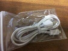 (1) Original Samsung Galaxy S2 S3 S4 Note 1 2 Micro-USB Data Cable ECBDU4EWE