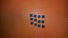 Rubber screw cap/plug/cover for Lenovo G575 Series Laptop Front Bezel LCD trim