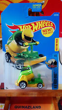 Hot Wheels First Editions Boom Car 2017-163 (9952)