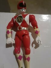 VINTAGE 1990'S PINK MIGHTY MORPHIN POWER RANGERS
