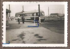 "RAILROAD PHOTO 1954 A.C.T ""MISS AMERICA FLEET"" CAR.  7"