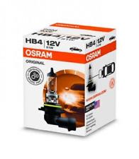 OSRAM Glühlampe, Abbiegescheinwerfer 9006 für ALPINA BMW CADILLAC CHEVROLET