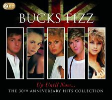 Bucks Fizz: Up Until Now... 2x CD (Greatest Hits / The Very Best Of)