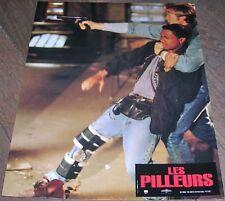 LES PILLEURS - Walter Hill / Ice-T - JEU 12 PHOTOGRAPHIES D'ÉPOQUE 1992)