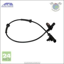 DFVAJ sensore ABS AJS Post NISSAN MICRA C+C Benzina 2005>