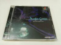 PS RACING LAGOON Japan PlayStation 1 PS1