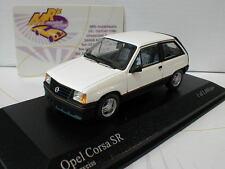 Minichamps Auto-& Verkehrsmodelle für Opel