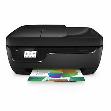 HP Officejet 3831 All-in-One Colour Multifunction Printer, Wi-Fi & USB, 20ppm