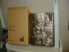 Empty Box for Hot Toys AVP Elder Predator 1/6 Action Figure Free US Shipping