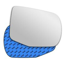 Right wing adhesive mirror glass for Acura MDX 2014-2019 801RS