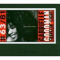 """GABRIELLE GOODMAN """"TRAVELIN' LIGHT""""  CD NEU"""