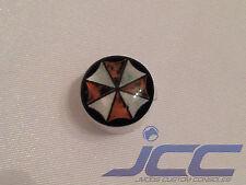 XBOX One Controller PERSONALIZZATO MANUALE pulsante Home (Umbrella Corp)