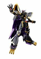 DIGIVOLVING SPIRITS 05 Digimon ALPHAMON Action Figure BANDAI NEW from Japan