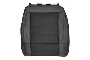 OEM NEW Mopar 2007 Jeep Wrangler 3.8L Front Seat Cushion Cover Left 1FY691D5AA