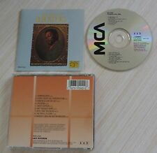 RARE CD ALBUM THE BEST OF KING B B 9 TITRES 1987