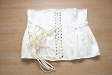 Extreme Waist reduction corset by Axford - Bridal - Sissy Maids