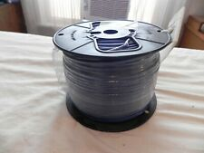 General Cable, Wire 112-3614J, 500' Spool, BLU 12 GA 600v, Appliance Wiring