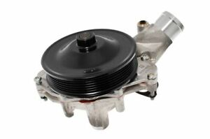 Land Rover LR4 Range Rover & Sport Supercharged Water Pump 3.0/5.0L Genuine New