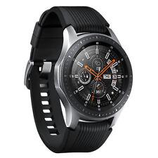 **UPS Free Ship* SAMSUNG Galaxy Smart Watch SM-R800 Bluetooth 46mm_Silver Color