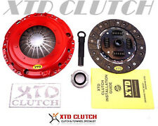 XTD STAGE 1 RACE CLUTCH KIT CORRADO / JETTA /GOLF/ PASSAT VR6 2.8L