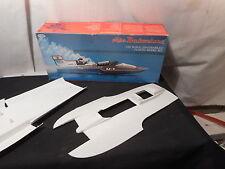 Model Kit Miss Budweiser Race Boat