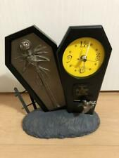 Nightmare Before Christmas Pendulum clock Disney store 2005